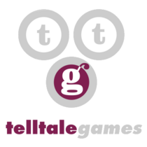 Telltale Games logo