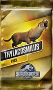 Thylacosmilus Pack