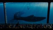 Огромныймозазавр