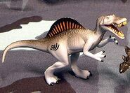ArcticSpinosaurToy