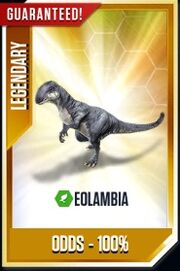 Eolambia card JWTG