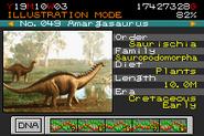 Jurassic Park III - Park Builder 423