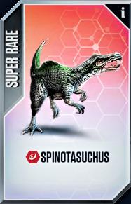 Spinotasuchus | Jurassic Park wiki | FANDOM powered by Wikia