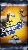 Cenozoic Battle Pack
