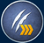 Minimal Speedup Strike Icon