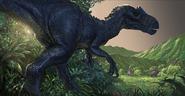 FullAllosaurusArt