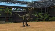 Jurassic world the game echo by sonichedgehog2-dalrtg0