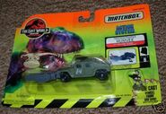Raptor humvee