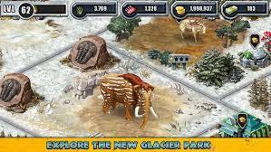 JPB glacier park