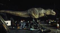 Jurassic Park BTS (19)