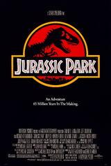 Jurassic Park (film) cast and crew