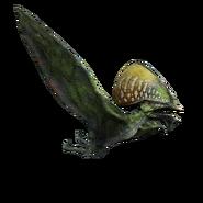 JWA PressKit Tupandactylus
