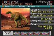 Jurassic Park III - Park Builder 081
