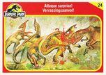 ParasaurHadrosaurCard