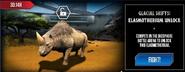 Elasmotherium Battle Event News