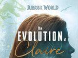 Эволюция Клэр