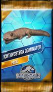 Ichthyostega Dominator Pack