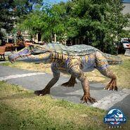 Nundasuchus Special Event News