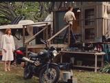 Owen's bungalow