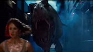 T. rex chases Claire TV Spot 31 screenshot
