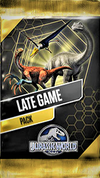 New Late Game Pack