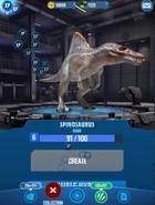 Spinosaurusalive