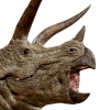 Triceratops Icon Evolution