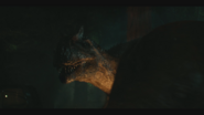 Бигрок. Аллозавр 2