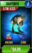Baryonyx Special Offer (New)
