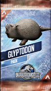 Glyptodon Pack