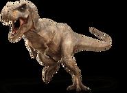 Jurassic world tyrannosaurus rex v3 by sonichedgehog2-d8brgjl