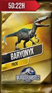 Baryonyx Pack