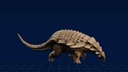 Nodosaurus research