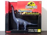 Brachiosaurus-Figure-1-30-Dinosaur-TSUKUDA-HOBBY-Jurassic-Park