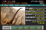 Jurassic Park III - Park Builder 501