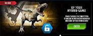 Metriacanthosaurus Tournament News