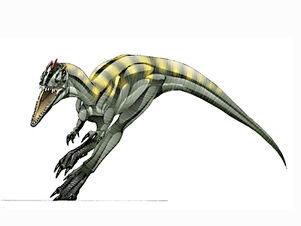 Velocisaurus Unicus (0)