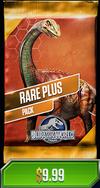 Rare Plus Pack