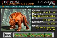 Jurassic Park III - Park Builder 103