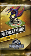 Phoenix 44 Statue Pack