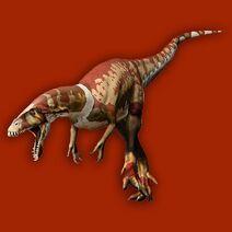 Masiakasaurus julius csotonyi 2
