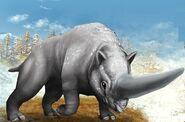 Elasmotherium