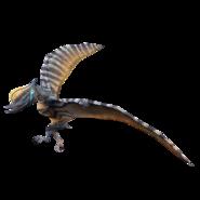 JWA PressKit Dsungaripterus