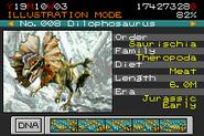 Jurassic Park III - Park Builder 390