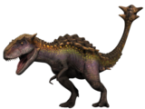 Trykosaurus