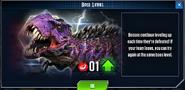 Boss Level Info