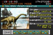 Jurassic Park III - Park Builder 044