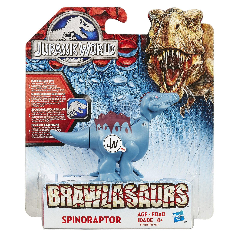Image - Brawlasaur Spinoraptor.jpg | Jurassic Park wiki ...