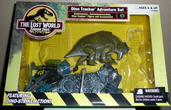 b152b1e65bbc Dino Tracker Adventure Set