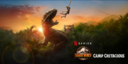 JWCC Indominus rex poster
